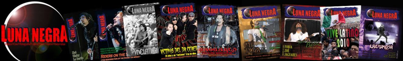 Revista Luna Negra